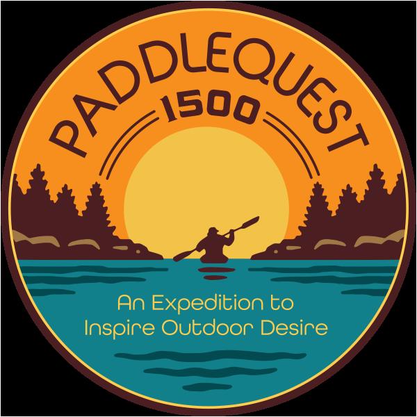 Paddle Quest 1500